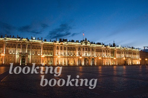 Зимний дворец, дворцовая площадь Санкт Петербург