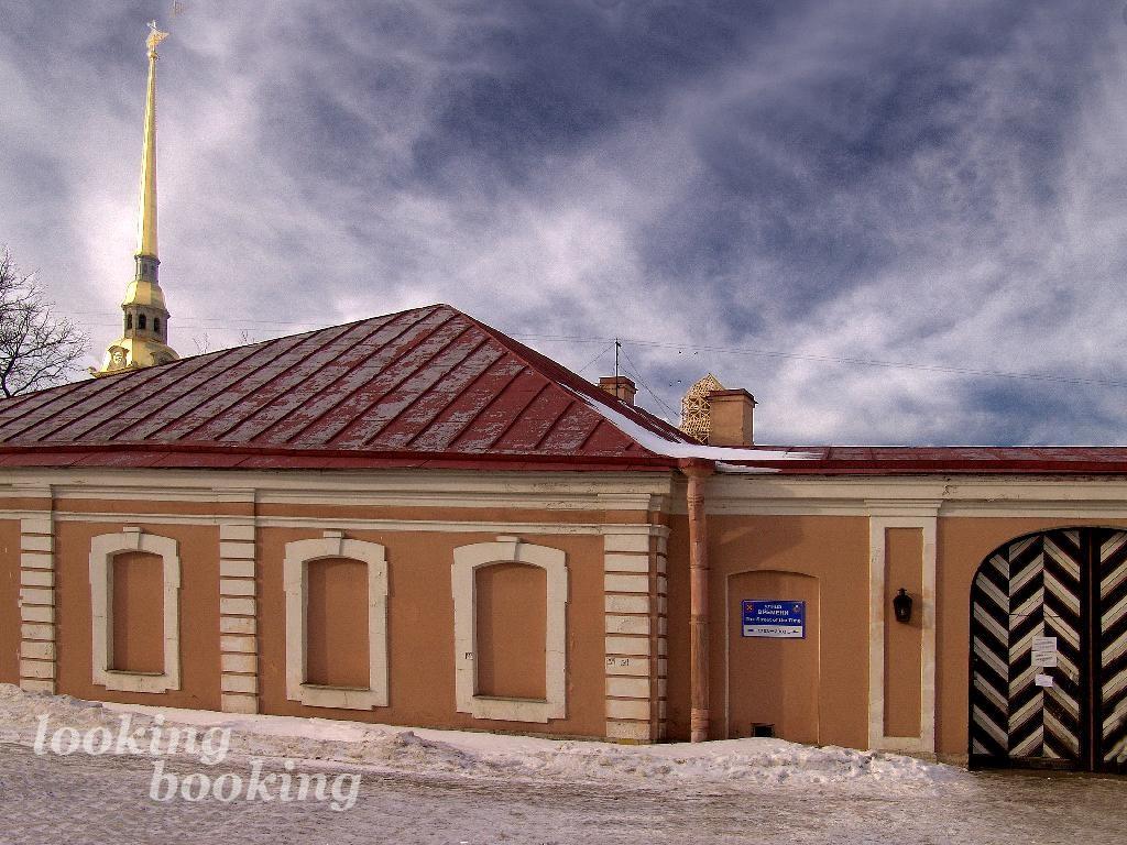 «Улица времени» Санкт-Петербург