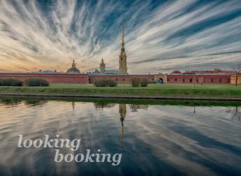Петропавловская крепость день второй